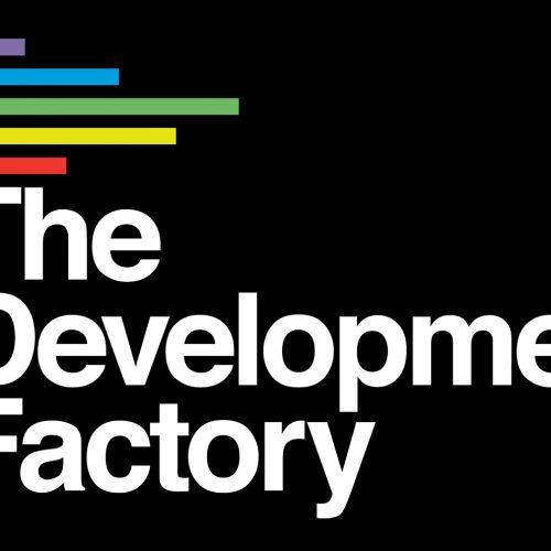 The Development Factory logo