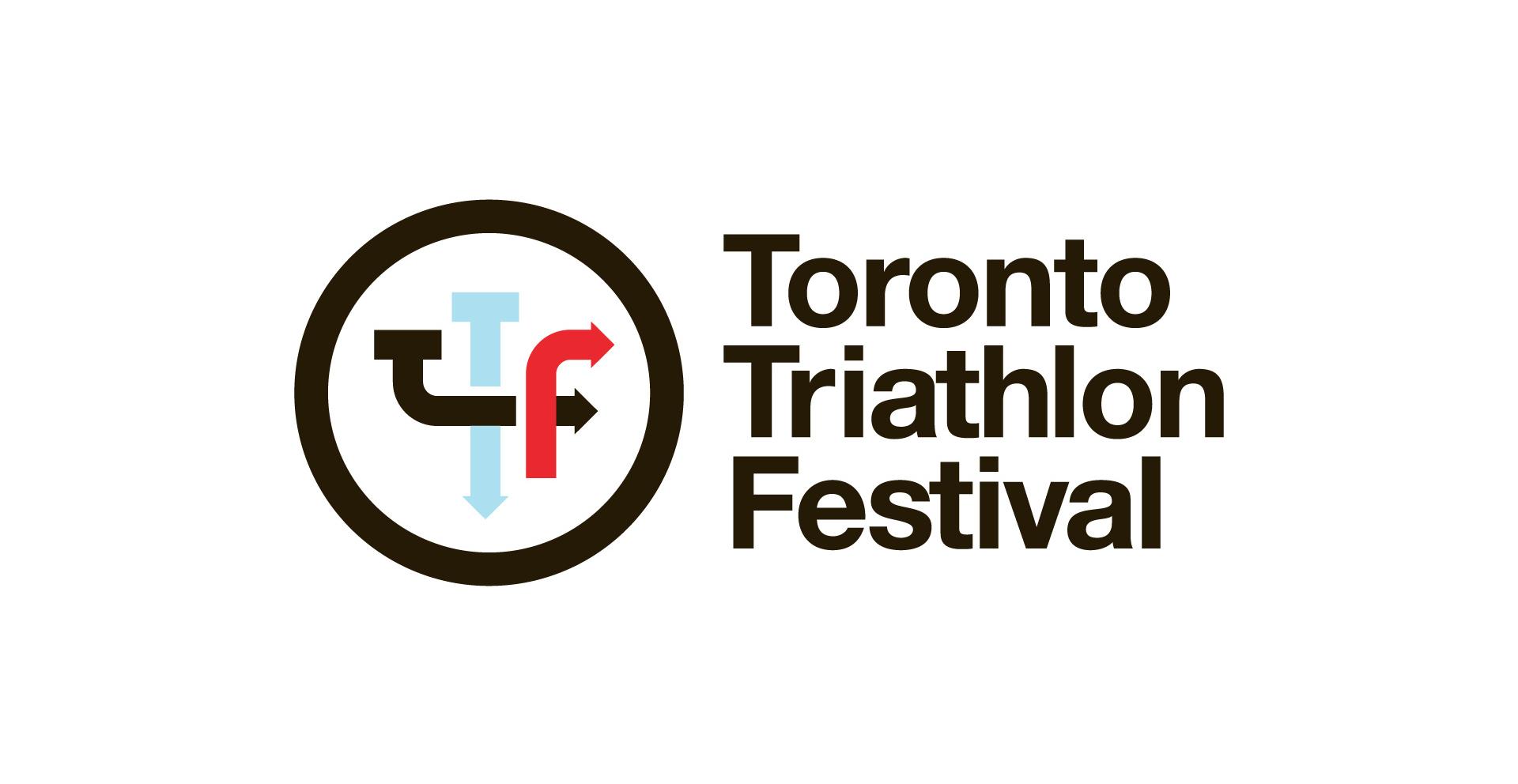 Toronto Triathlon Festival logo