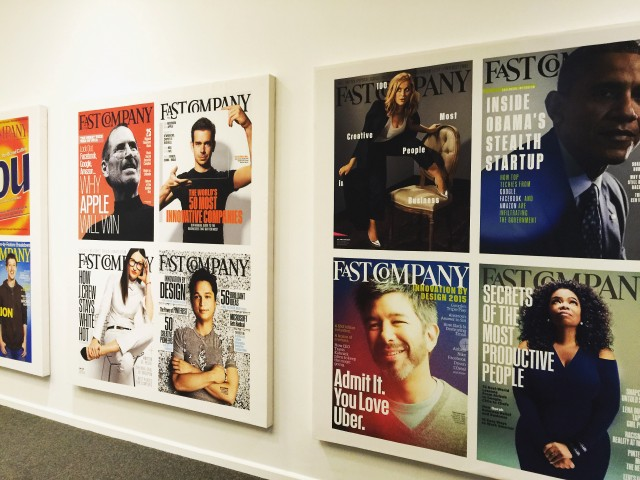 Fastcospace