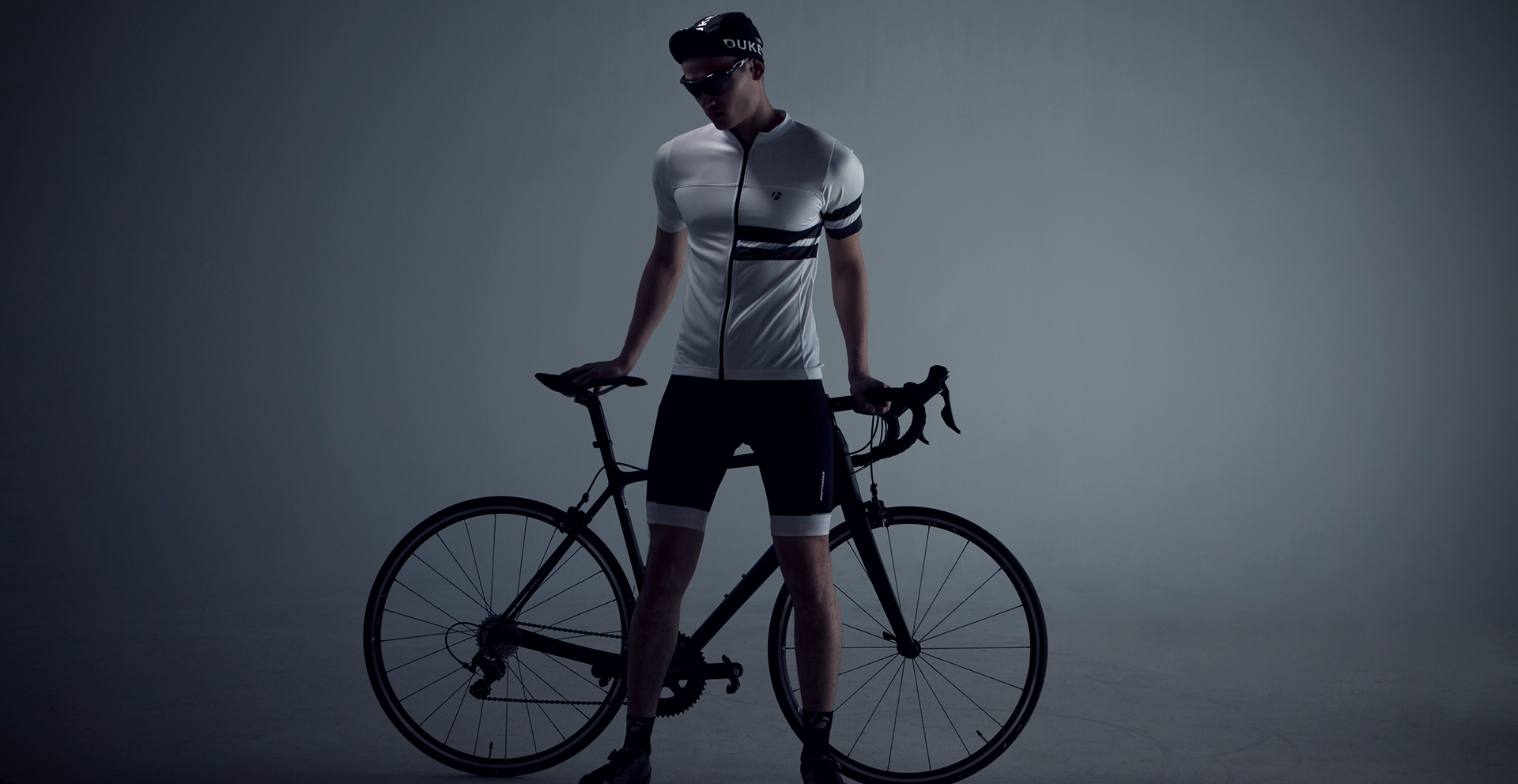 Trek Cycling Apparel Design