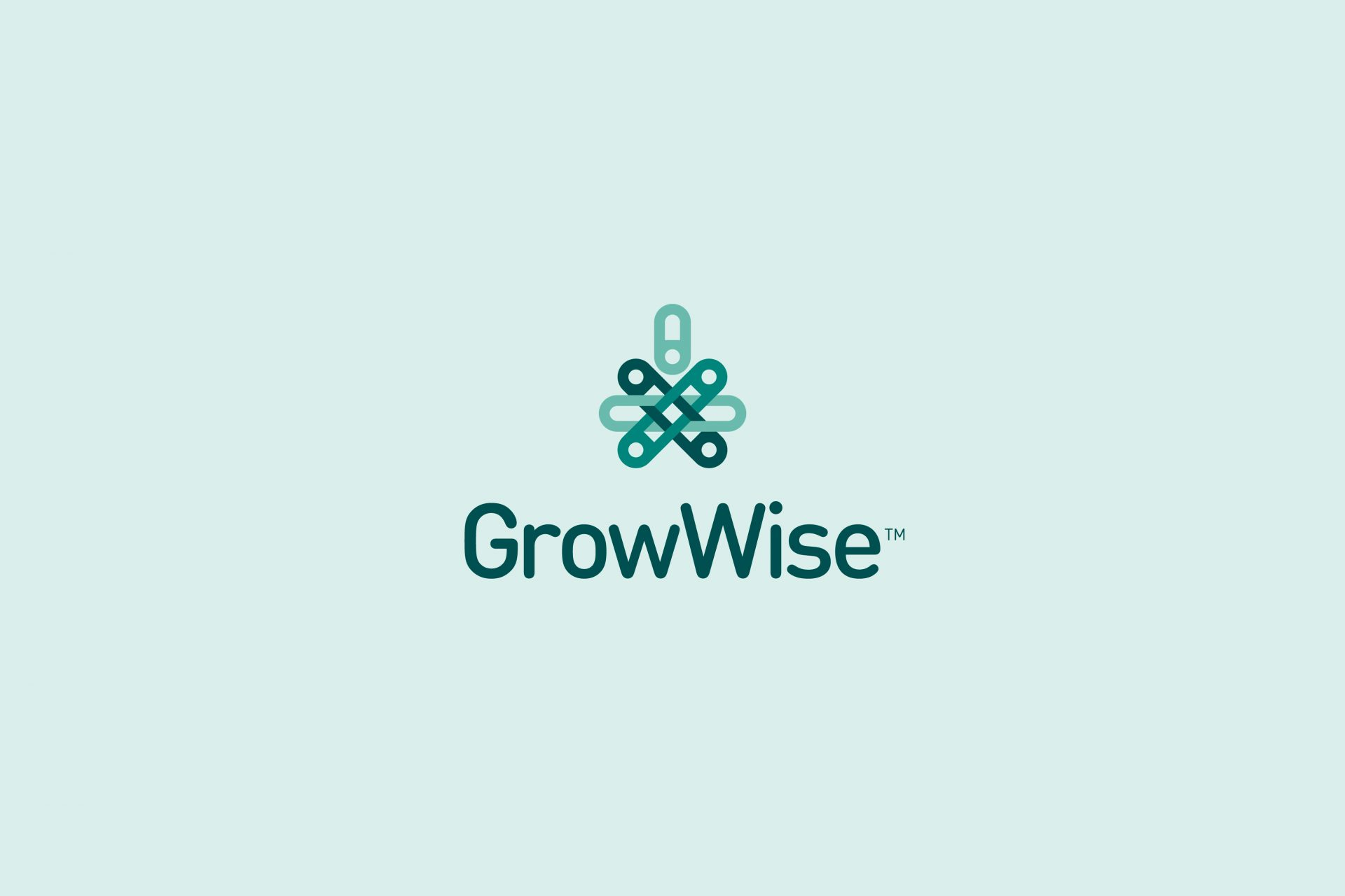 GrowWise logo